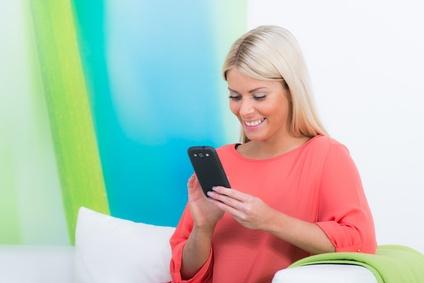 Handyvertrag mit Smartphone leicht gefunden