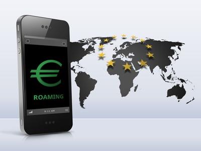 Smartphone *** Roaming Worldwide