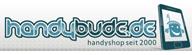 Handybude Logo