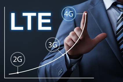 was ist LTE