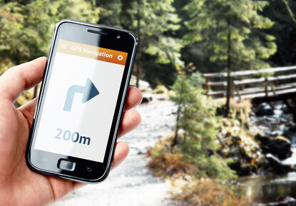 smartphone-als-navi