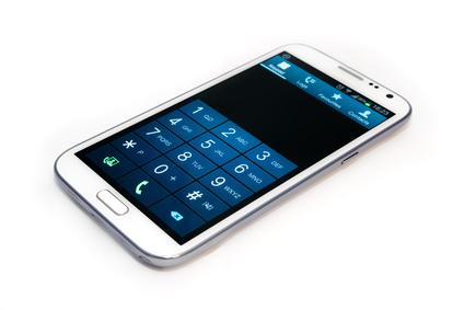 Das Handy im Vertrag
