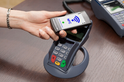 Was ist NFC