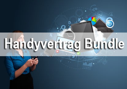 Handyvertrag Bundle