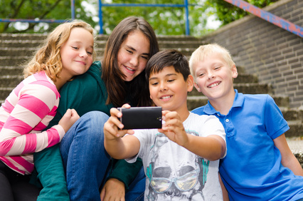 Handys für Kinder