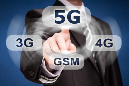 Startzeitpunkt für das 5G
