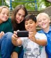 Kinder im Vorschulalter und der Umgang mit dem Internet
