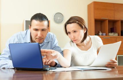 Partner Handyvertrag trotz Schufa