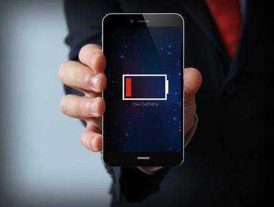 Tipps iPhone Akku längere Akkulaufzeit